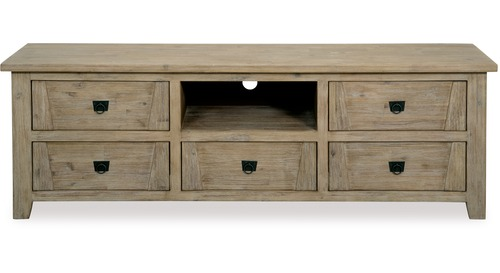 Potters Barn TV Unit