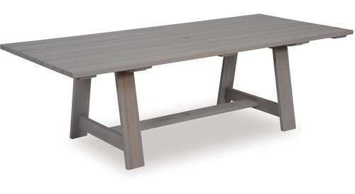 Cabo 2400 Oblong Outdoor Table