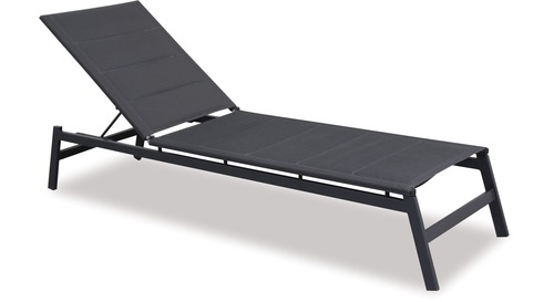 Boston Outdoor Sunlounger