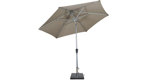 Fair 2.7m Round Outdoor Umbrella